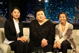 (左より)小池栄子、マツコ・デラックス、優香(C)関西テレビ