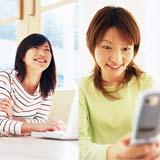 10代、20代からさらに中高年層へと広がりをみせるSNSサイト