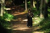 松本人志 第3回監督作品『さや侍』の場面カット (C)2011「さや侍」製作委員会