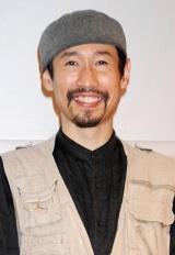 2010年大活躍! 『今年の顔ランキング』5位は渡部陽一 (C)ORICON DD inc.