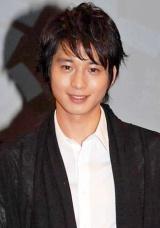 2010年大活躍! 『今年の顔ランキング』6位は向井理 (C)ORICON DD inc.