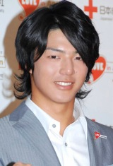 2010年大活躍! 『今年の顔ランキング』7位はプロゴルファーの石川遼選手 (C)ORICON DD inc.