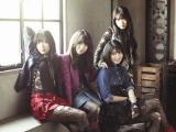AKB48から新ユニットNot yet(ノットイエット)が誕生 ※写真左から 指原莉乃、大島優子、横山由依、北原里英