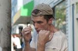 『ザ・ファイター』(3月26日公開)に出演のクリスチャン・ベール (C)2010 RELATIVITY MEDIA. ALL RIGHTS RESERVED.