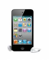 『iPod』などの本体にメッセージを刻印してプレゼントすることも可能