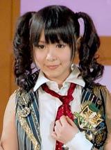 『びっくりぱちんこ 銭形平次 with チームZ』特別先行展示会に出席したSKE48・平松可奈子