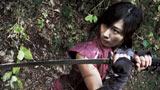 映画『女忍 KUNOICHI』より (C)2011 THE KUNOICHI Partners
