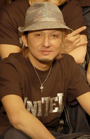 ダンスイベント『UNITED vol.4』に出演し、K-POPシーンにライバル心を燃やしたISSA (C)ORICON DD inc.
