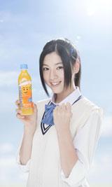 """7代目""""なっちゃん""""は三吉彩花"""