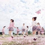 「桜の木になろう」初回限定生産盤Type-A