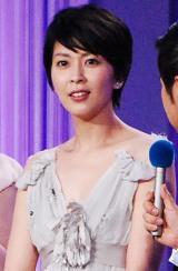 『2011(第34回)日本アカデミー賞』授賞式に出席した松たか子 (C)ORICON DD inc.