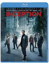『インセプション』 Blu-ray & DVD発売、レンタル、オン・デマンド配信中(ワーナー・ホーム・ビデオ)