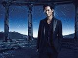 4月スタートの新ドラマ『名前をなくした女神』(毎週火 後9:00〜フジテレビ系)に出演するKEIJI(EXILE)