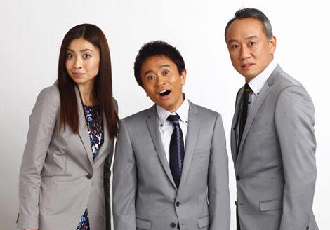 """テレ朝""""金9""""にバラエティ番組が5..."""