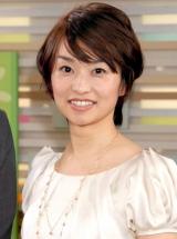 NHKを退社した住吉美紀アナウンサー (C)ORICON DD inc.