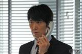 新シリーズスタートに向け、意欲を語る佐々木蔵之介(場面写真)