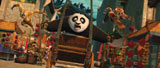 KUNG FU PANDA 2(TM)&(C) 2010 DreamWorks Animation LLC. All Rights Reserved.