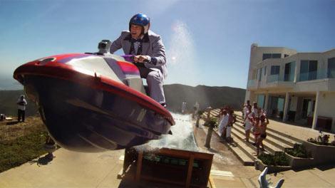 東日本大震災の影響で公開中止の危機からカムバック (C)2011 by Paramount Pictures. All Rights Reserved.