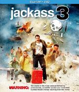 5月27日より『ジャッカス3』DVD&Blu-rayの発売も決定
