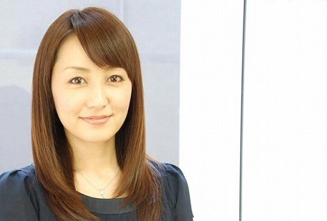 ドラマ『シマシマ』主演の矢田亜希子が心境を語る。 (C)ORICON DD.inc