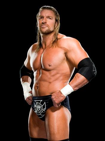 トリプルH (C)2011 WWE, Inc. All Rights Reserved