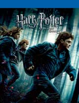 Blu-ray Disc『ハリー・ポッターと死の秘宝 PART1 Blu-ray&DVDセット スペシャル・エディション(4枚組)【初回限定生産】』(4月21日発売)