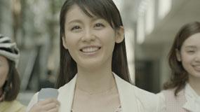 『太田漢方胃腸薬II』の新CMに出演する本仮屋ユイカ