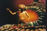 USJの人気キャラクター、E.T.が期間限定で復活(写真は『E.T.アドベンチャー ザ・レジェンド』より)
