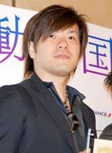 フランス観光親善大使に任命された平野啓一郎氏 (C)ORICON DD inc.