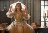 謎の美女・ミレディを演じたミラ・ジョヴォヴィッチ