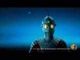 『ウルトラマン基金』公式Webサイトに応援動画を寄せたウルトラセブン