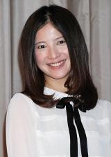 """『第3回 女性が選ぶ""""イイ女""""ランキング』9位の吉高由里子 (C)ORICON DD inc."""
