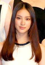 2012年大河「平清盛」で常盤御前役に抜擢された武井咲(C)ORICON DD inc.