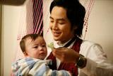 映画『赤ちゃんと僕』の場面カット (C)2008 PRIME ENTERTAINMENT.CO.LTD