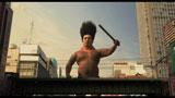 『大日本人』ハリウッドリメイクが決定