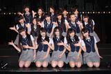 7月にCDデビューが決定したNMB48