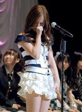 『第3回AKB48選抜総選挙』8位の板野友美 (C)ORICON DD inc.