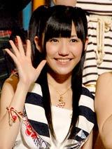 『第3回AKB48選抜総選挙』5位の渡辺麻友