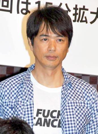 フジテレビ系ドラマ『それでも、生きてゆく』の制作発表会見に出席した時任三郎 (C)ORICON DD inc.