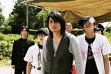 映画『デッドボール』より (C)2011 SUSHI TYPHOON/ NIKKATSU
