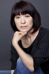 初の書き下ろし小説を発売する新田恵利