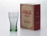 本コカ・コーラと「パスザバトン」の1250個限定グラス