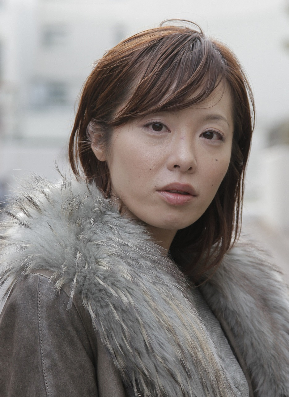 芥川賞候補:本谷有希子「ぬるい毒」 (C)嶋本麻利沙