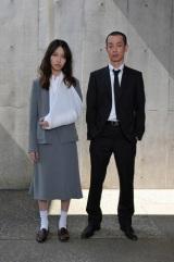 戸田恵梨香(左)と加瀬亮の名コンビ再び! ドラマ『SPEC』が映画化