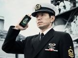 """海上自衛隊の""""敬礼アプリ""""『SALUTE TRAINER〜敬礼訓練プログラム』"""