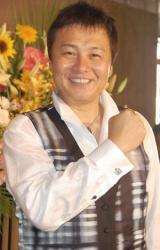 芸能デビュー30周年ライブを前に気合い十分の渡辺徹 (C)ORICON DD inc.