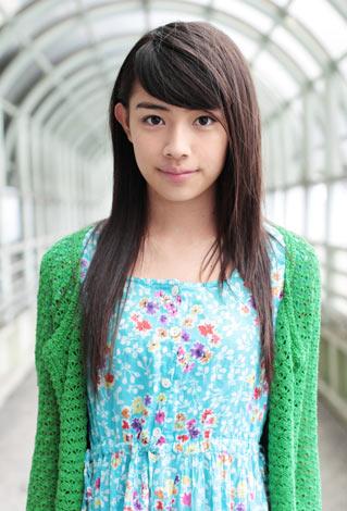 画像・写真 | 14歳の美少女・赤...