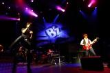 8年ぶりの北米ツアーを大成功に収めたB'z