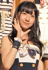 AKB48メンバーの上半期 検索急上昇ランキング、1位は「柏木由紀」 (C)ORICON DD inc.