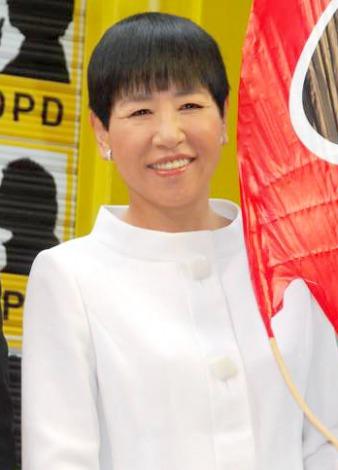 肺の生活習慣病COPD(慢性閉塞性肺疾患)の新CM記者発表会に出席した和田アキ子 (C)ORICON DD inc.